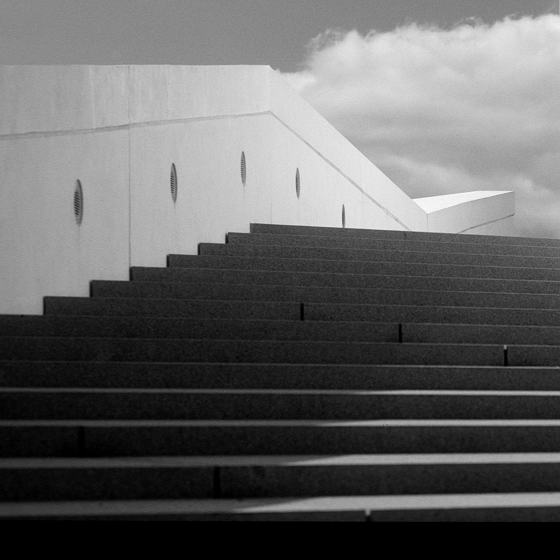 JFK Library Steps BWA.jpg